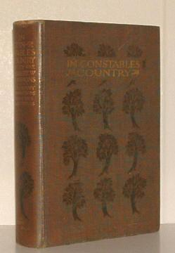 IN CONSTABLE'S COUNTRY: Tompkins, Herbert W.