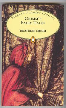 GRIMM'S FAIRY TALES: Grimm, Brothers