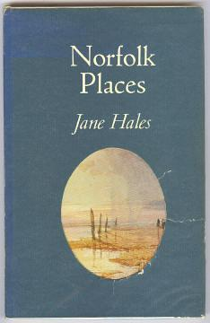 NORFOLK PLACES: Hales, Jane (ill. Keith Pilling)