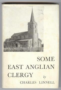 SOME EAST ANGLIAN CLERGY: Linnell, Charles