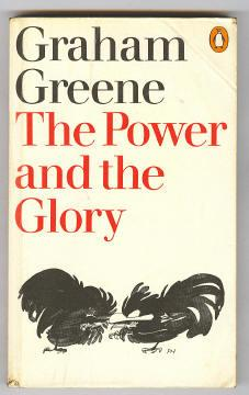 a book report on the power and the glory graham greene Essay the power and the glory by graham greene book report by allen rabinovich it is the story-teller's task to elicit sympathy and a measure of understanding.