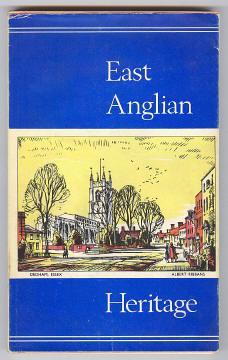 EAST ANGLIAN HERITAGE: Hadfield, John et al