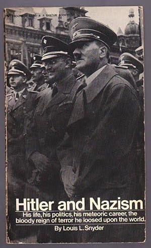 Louis L Snyder