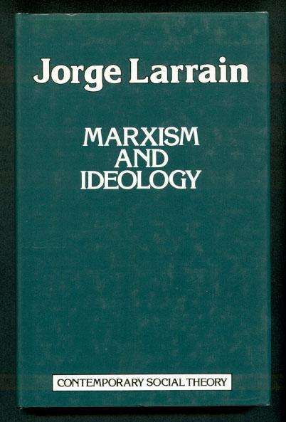 ideology marxism