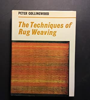 The Techniques of Rug Weaving