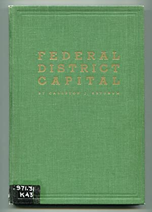 Federal District Capital