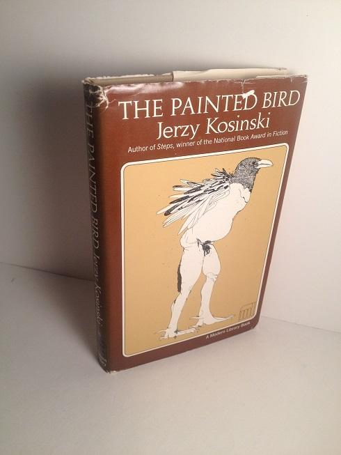 an analysis of the painted bird a novel by jerzy kosinski Painted bird by jerzy kosinski and a great selection of similar used, new and collectible books available now at abebookscom.