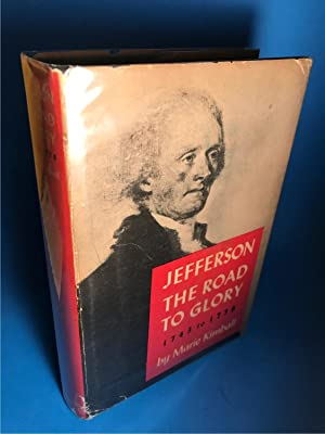 JEFFERSON THE ROAD TO GLORY 1743 TO: Kimball, Marie