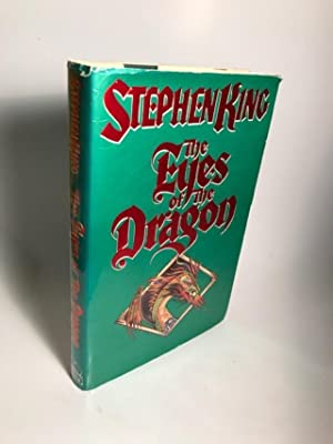 THE EYES OF THE DRAGON: King, Stephen