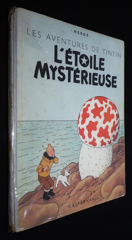 L'ÉTOILE MYSTÉRIEUSE.
