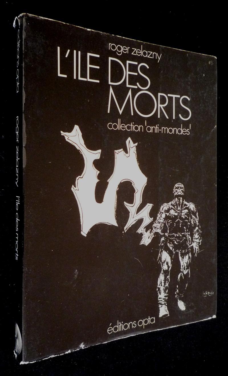 L'ile des morts - Opta Anti-Mondes