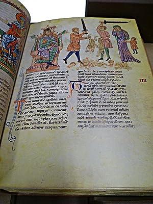 Neues Testament Codex Vaticanus Latinus 39: Anonyme, Saint-Jérome