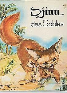 Djinn des sables: Lagarde Luce