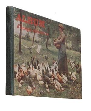 Album d'images enfantines: Collectif