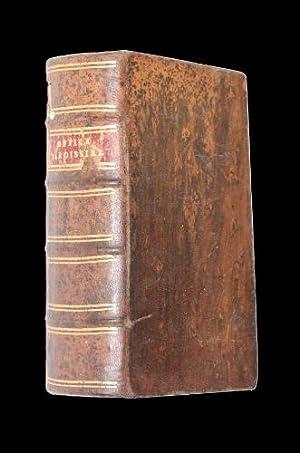 L'office paroissial romain noté en plain-chant, contenant: Anonyme,Collectif