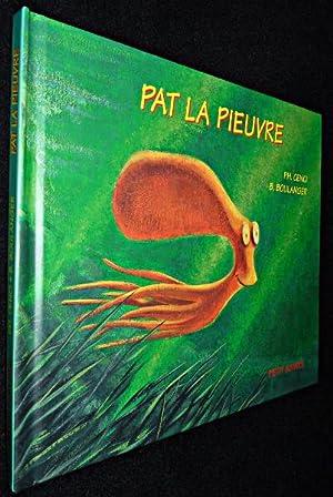Pat la pieuvre: Cenci Ph.