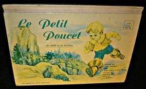 Le Petit Poucet: Bloch J. J., Desailly Jean
