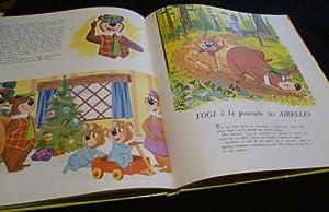 Yogi et ses amis (Roquet Belles-Oreilles, Cendrine, Jules, Pixie et Dixie, Boubou): Collectif