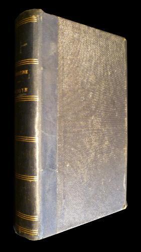 Jocelyn, à pisode (journal trouvà chez un: Lamartine A. de
