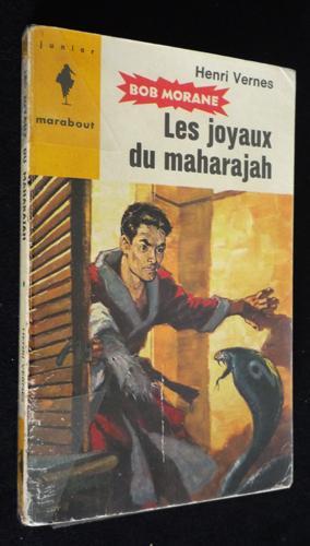 Les Joyaux du Maharajah: Vernes Henri