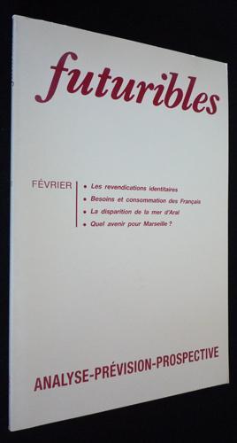 Futuribles (n°151, fà vrier 1991): Lecomte Jacques,Gaudemar Jean-Paul