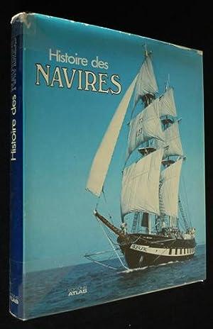 Histoire des navires: Kemp Peter
