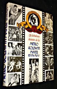 La fabuleuse histoire de la Metro Goldwyn: Eames John Douglas