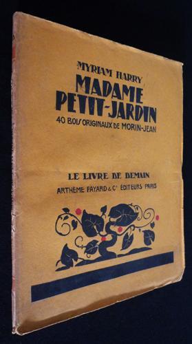 Madame Petit-Jardin: Harry Myriam