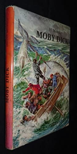 Moby Dick: Melville Herman
