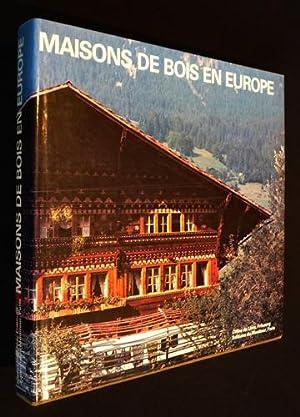 Maisons de bois en Europe: Suzuki Makoto