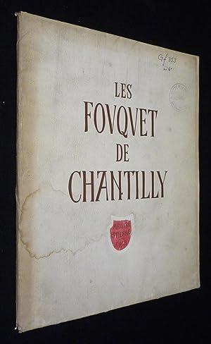 Les Fouquet de Chantilly. Livre d'heures d'Etienne: Malo Henri
