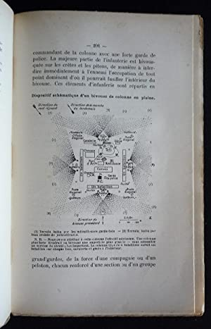 La Tactique au levant: Clément-Grandcourt Colonel