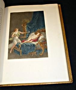 Les Amours de Psyché et de Cupidon: La Fontaine Jean de