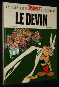 Le Devin: Goscinny