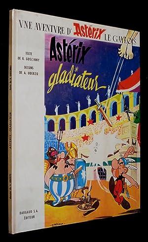 Astérix gladiateur: Goscinny, Uderzo