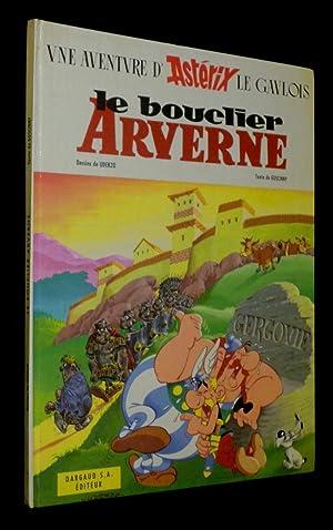 Le Bouclier arverne (édition originale): Goscinny