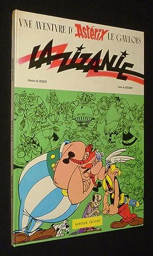 La Zizanie (édition originale): Goscinny