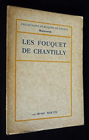 Les Fouquet de Chantilly : livre d'heures: Martin Henry