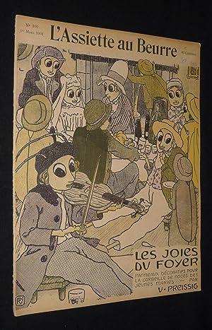 L'Assiette au beurre (n°100, 1er mars 1902): Collectif