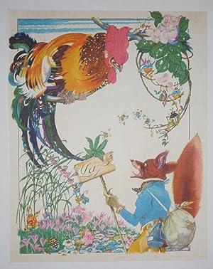Illustration de FÃ lix Lorioux : Le: Lorioux FÃ lix