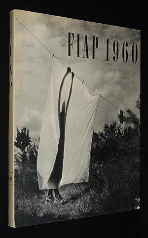 Les Photos de la FIAP 1960: Collectif