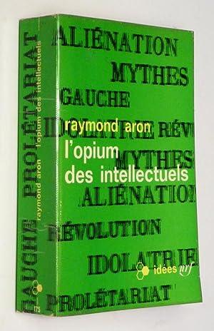 L'Opium des intellectuels: Mitscherlich Alexander