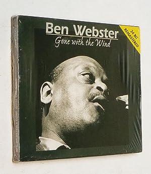 Ben Webster - Gone with the Wind: Webster Ben