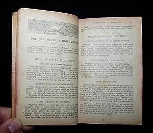 Abrégé du petit paroissial de la jeunesse: Delépine H. (abbé)