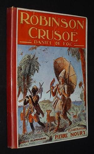 Robinson Crusoé: De Foë Daniel