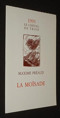 Le Cheval de Troie 1991 : La: Préaud Maxime