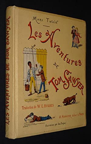 Les Aventures de Tom Sawyer: Twain Mark