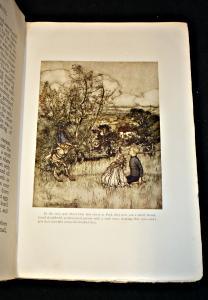 Puck of Pook's Hill: Kipling Rudyard