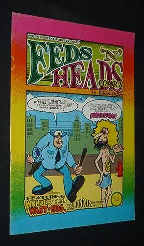 Feds 'n' Heads: Shelton Gilbert
