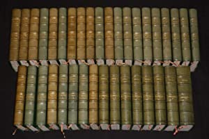 Oeuvres complètes de Diderot (36 volumes): Diderot Denis